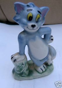 Wade - Tom from the Tom & Jerry Set